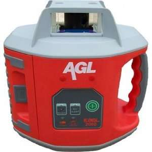 Horizontal Self Leveling Rotary Laser Level 11 0376