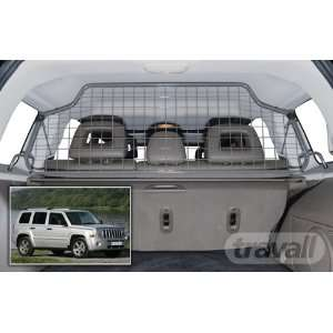 DOG GUARD / PET BARRIER for JEEP PATRIOT (2007 ON) Automotive