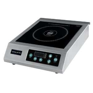 Commercial Pro CIN 10 1800 Watt Countertop Induction Range