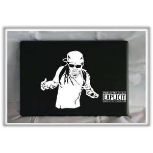 Lil Wayne MacBook Laptop Car Truck Boat Decal Skin Sticker
