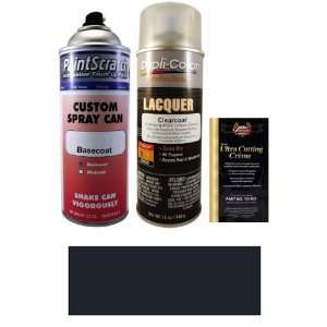 12.5 Oz. Dark Ink Blue Pearl Spray Can Paint Kit for 2009