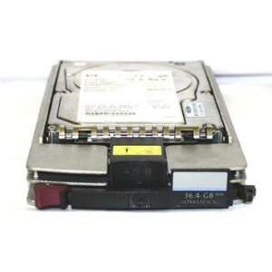 HP D2920 60103 1GB NARROW ULTRA 2 SCSI DRIVE (D292060103