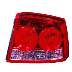 DODGE CHARGER 09 10 TAIL LIGHT PAIR SET NEW