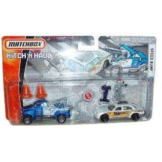 Matchbox Hitch N Haul Speed Bump Set Explore similar