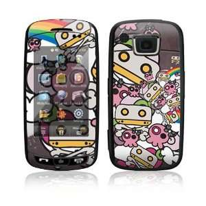 After Party Decorative Skin Cover Decal Sticker for Samsung Impression
