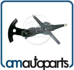 93 02 Chevy Camaro Pontiac Firebird Power Window Regulator LH Left