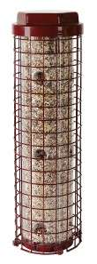 Perky Pet Easy Feeder Wild Bird Feeder Model 102 095501101059