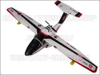 Icon A5 RC Float/Sea Plane/Aeroplane RTF EPO Brushless