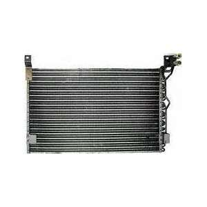 A/C CONDENSER mercury GRAND MARQUIS 03 04 lincoln TOWN CAR