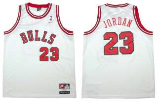 MICHAEL JORDAN RETRO CHICAGO BULLS SWINGMAN JERSEY XL