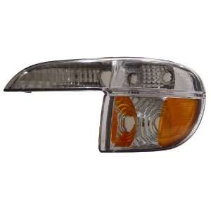 Ford Explorer Corner Lights/ Lamps Performance Conversion