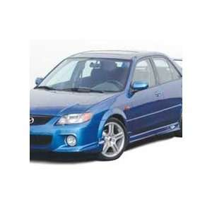 Mazda Protege Wings West Full Body Kit Automotive