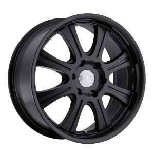 22x9.5 Black Rhino Sabi (Matte Black) Wheels/Rims 6x139.7