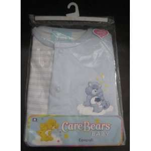 Care Bears Baby   Grumpy Bear Coverall (0 3 months