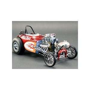 Pure Hell Fuel Altered 1/18 by Acme A1800808 Toys & Games