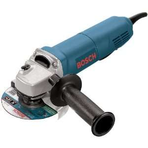 Factory Reconditioned Bosch 1711A RT 5 Inch Small Angle Grinder with