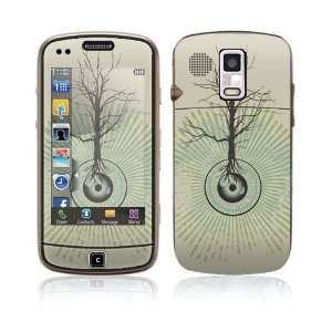 Eye on the World Decorative Skin Cover Decal Sticker for Samsung Rogue