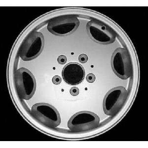 95 MERCEDES BENZ E320 e 320 ALLOY WHEEL RIM 15 INCH, Diameter 15