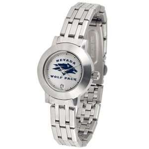 Nevada Wolf Pack NCAA Dynasty Ladies Watch Sports