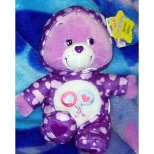 Care Bears in Pjs   Share Bear 10 Toys & Games