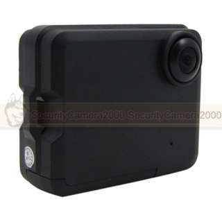 Meters Waterproof HD Portable DVR with 2inch TFT LCD Screen Monitor