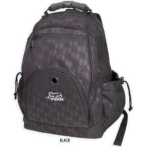 Fox Racing Network Backpack   2009   X Large/Black