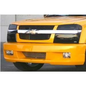 GT Styling GT0182X 04 12 Chevrolet Colorado / GMC Canyon Headlight