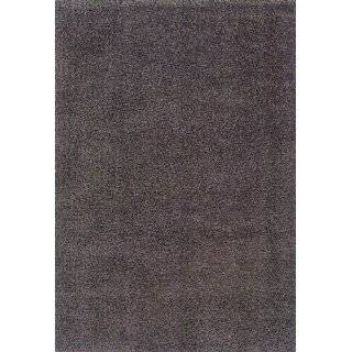 Gray/Purple Color Machine Made Egyptian Spectrum Shag Collection Rug