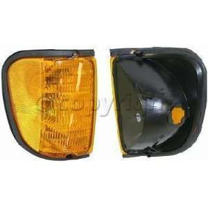 CORNER LIGHT ford ECONOLINE VAN e150 e250 e350 e450 04 06