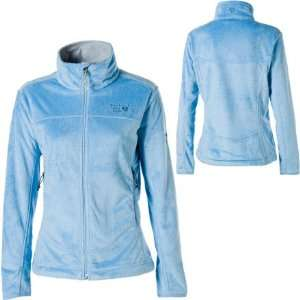 Mountain Hardwear Pyxis Fleece Jacket   Womens Sports
