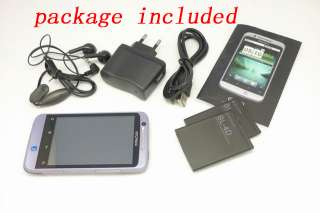 Unlocked GSM Cheap Android Smart phone 2 Dual Sim Cell Phone WIFI AT&T