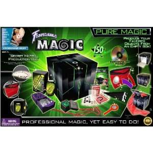 Pure Magic Toys & Games