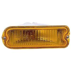 Depo 315 1611L US Nissan Quest Driver Side Replacement Signal Light