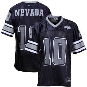 Nevada Wolf Pack #10 Stadium Replica Football Jersey