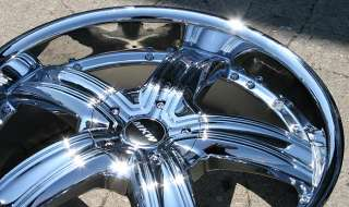 MKW 103 20 CHROME RIMS WHEELS MERCEDES C280 C320 C350