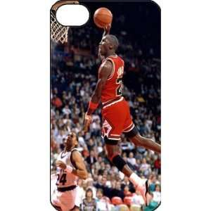Michael Jordan MJ Chicago Bulls NBA iPhone 4s iPhone4s