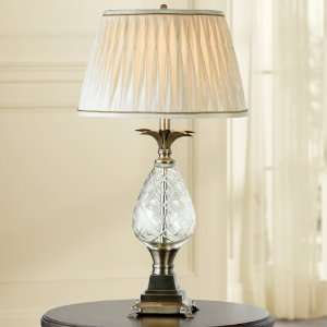 Dale Tiffany Vatican Table Lamp