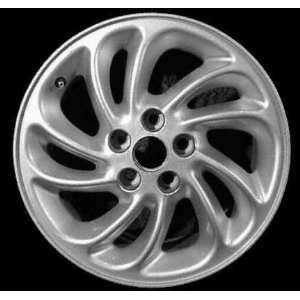 ALLOY WHEEL lincoln MARK VIII 95 rim 16 inch Automotive