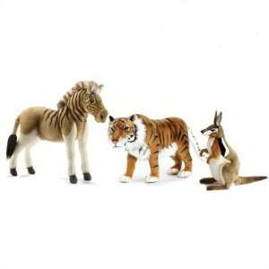 Endangered Stuffed Animal Collection II Toys & Games