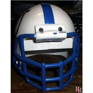 Indianapolis Colts Plastic Mini Football Helmet Bank