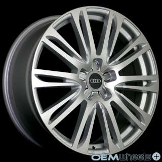 A7 S LINE STYLE WHEELS FITS AUDI A5 S5 RS5 B8 8T COUPE CABRIOLET RIMS
