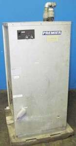 PREMIER AIR SYSTEMS PRA300A4 REFRIGERATED AIR DRYER