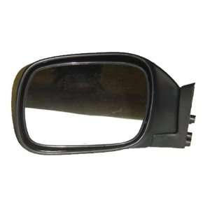 OE Replacement Jeep Cherokee/Wagoneer Driver Side Mirror Outside Rear