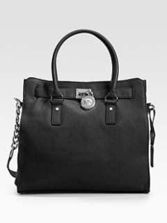 michael michael kors hamilton leather tote $ 348 00 10 more colors