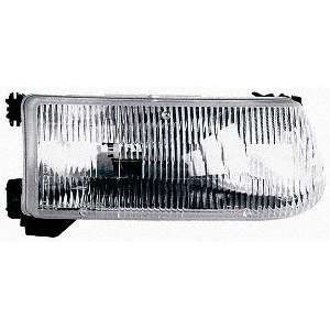 FORD SPORT UTILITIES EXPLORER  CREW CAB HEAD LIGHT ASSEMBLY RIGHT