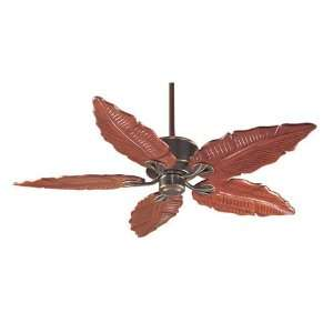 Hunter Fans 28522 Coronado Indoor Ceiling Fans in Amber