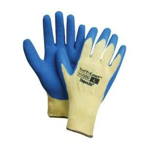 KEVLAR Rubber Coated General Purpose Gloves With Textured Finish Home