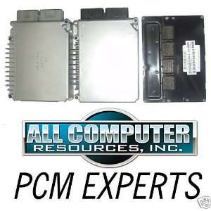 Intrepid Engine Computer ECU PCM ECM LIFETIME WARRANTY Automotive