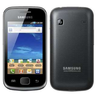 NEW Samsung S5660 Galaxy Gio Unlock Phone  FEDEX SHIP