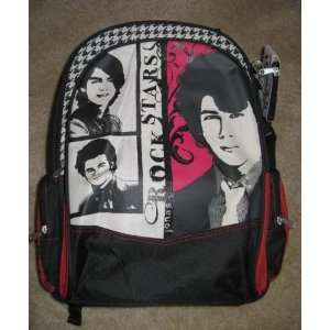 Disney Jonas Brothers Backpack and Coin Purse Toys & Games